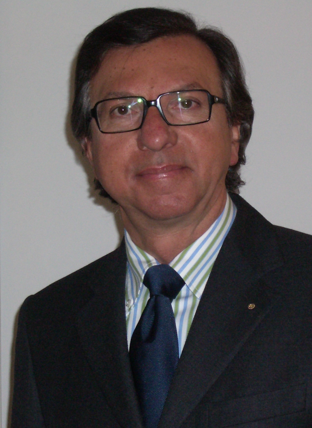 Carmelo Rinaudo