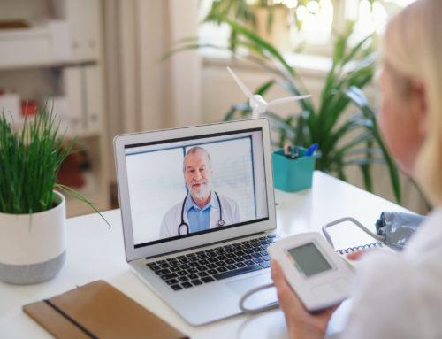 L'emergenza sanitaria ha cambiato per sempre l'accesso allo studio del medico di famiglia?