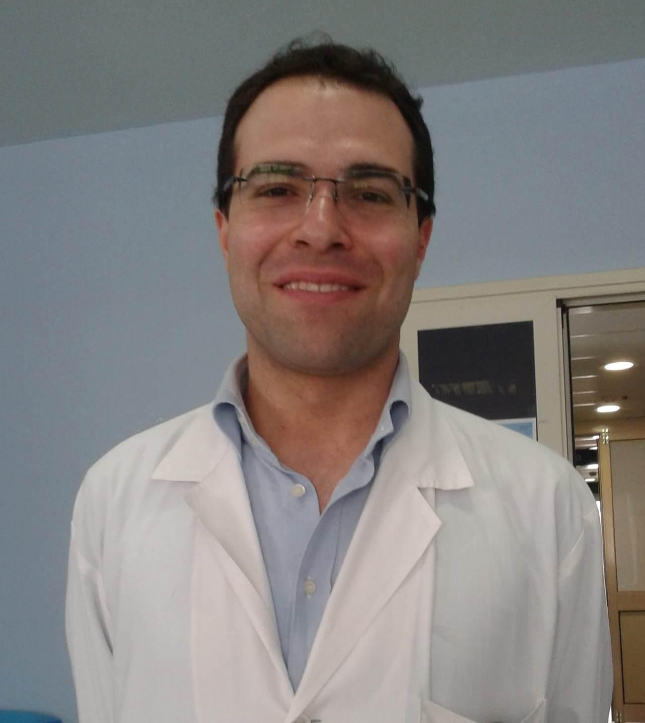 Dott. Domenico Italiano